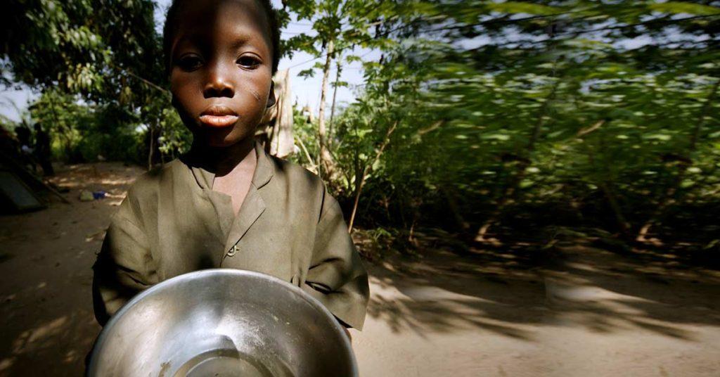 giornata mondiale alimentazione