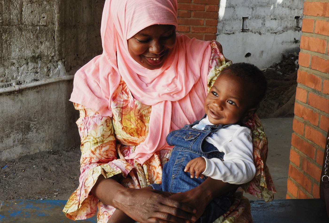 Vaccinazione contro l'epatite in Gambia
