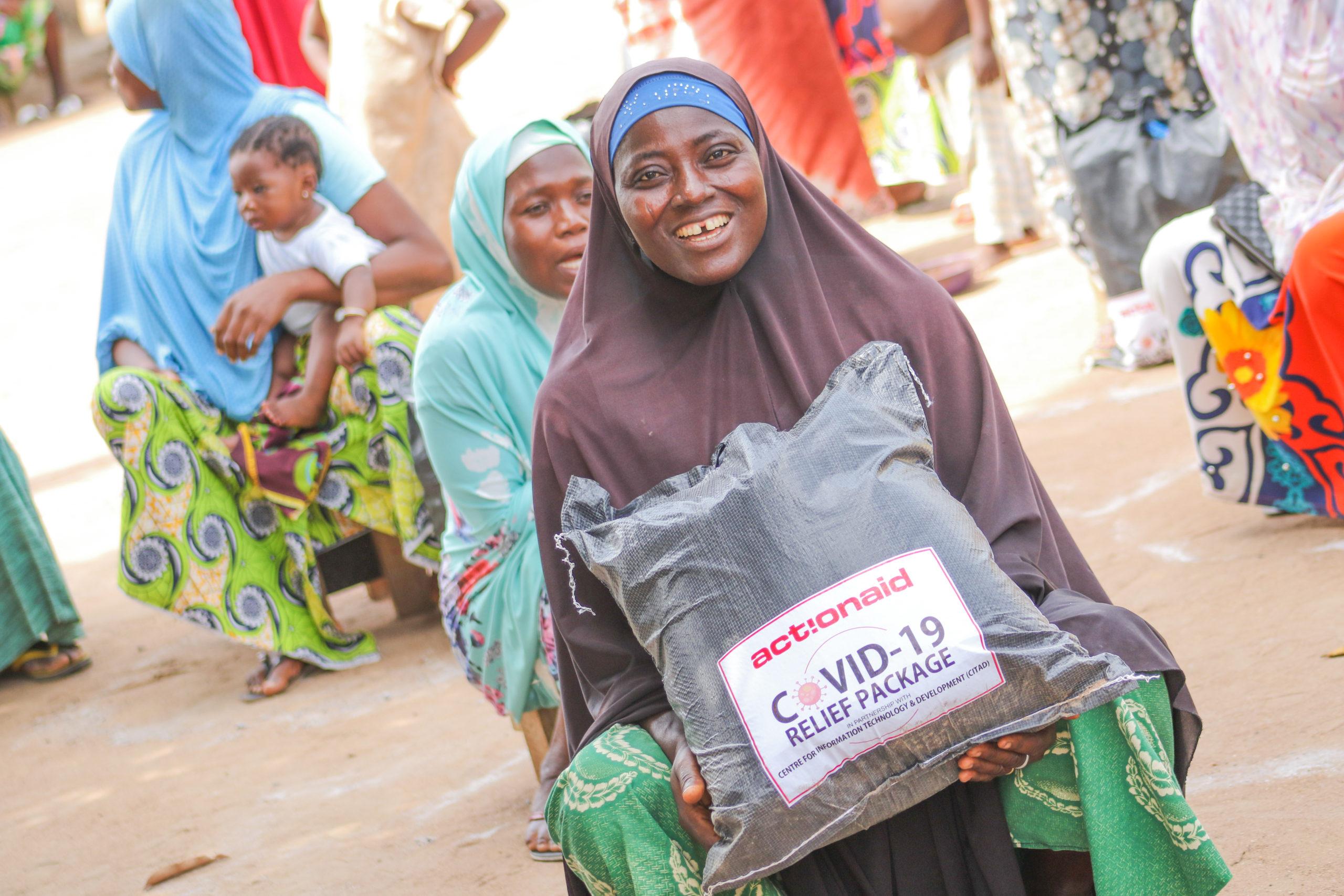 Giornata Mondiale dell'Aiuto Umanitario 2020 - ActionAid
