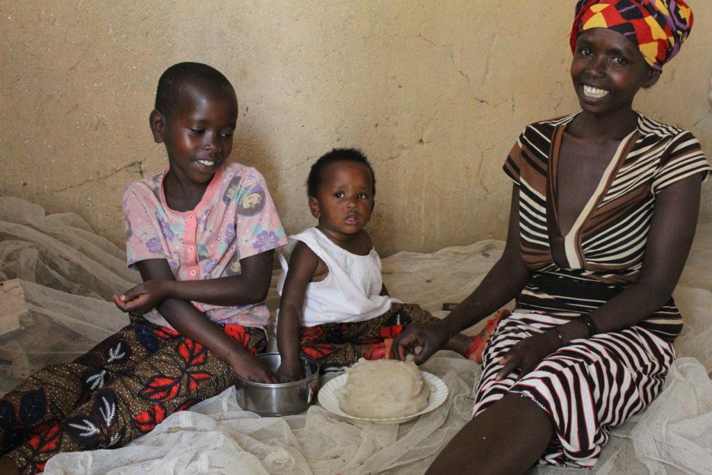Coronavirus in Africa - Ernestine dal Ruanda