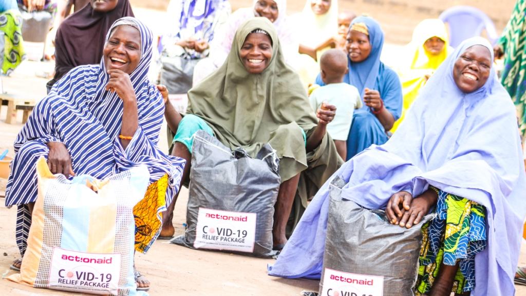 Bilancio Sociale ActionAid 2020