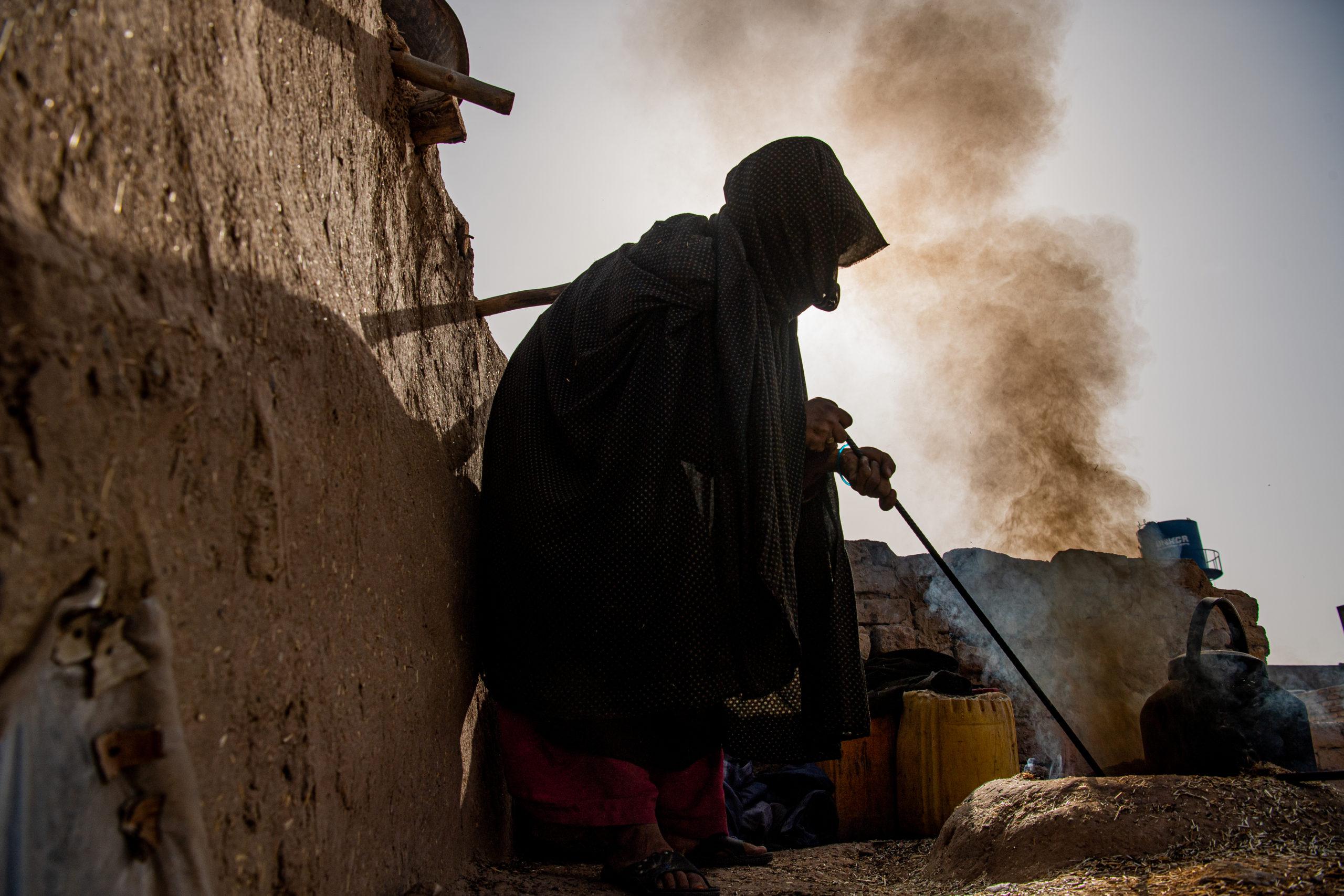 Crisi umanitaria in Afghanistan