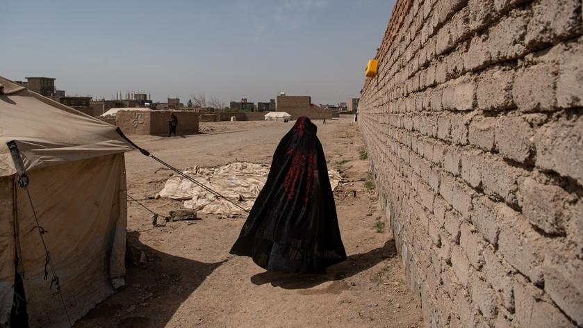 Afghanistan e il diritto ad un futuro migliore